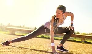 Спорт и снижение веса