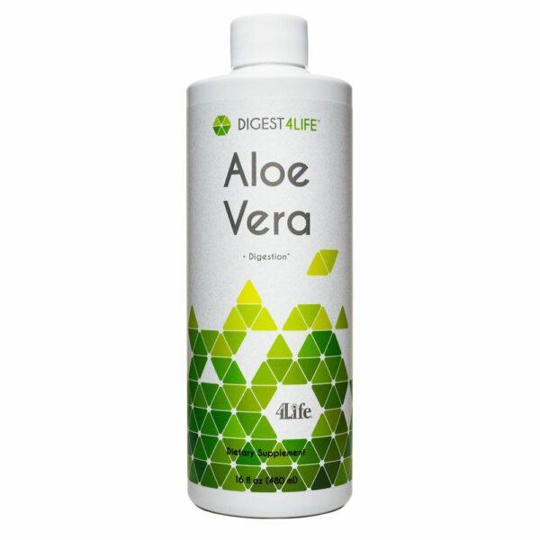 Aloe Vera Transferfactor