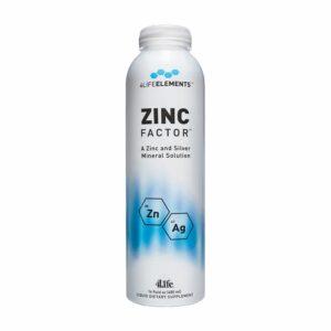 Zinc Factor от 4life